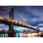 Puzzle   New York - The City that Never Sleeps