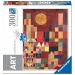 Puzzle   Paul Klee - Château et Soleil