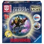 Puzzle 3D avec LED - Avengers