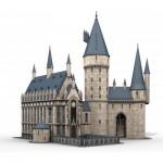 Puzzle 3D - Château de Poudlard - Harry Potter