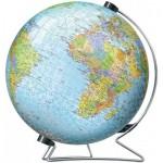 Puzzle 3D - Globe Terrestre (en Allemand)