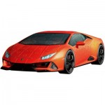 Puzzle 3D - Lamborghini