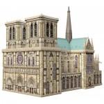 Puzzle 3D - Notre Dame de Paris