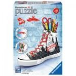 Puzzle 3D - Sneacker - Prague