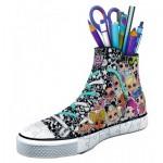 Puzzle 3D - Sneaker - LOL