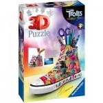 Puzzle 3D - Trolls World Tour Sneaker