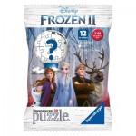 Puzzle Ball Surprise - La Reine des Neiges