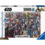 Puzzle   Star Wars Mandalorian