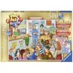 Puzzle   Wat Als Puzzels 1 - Vétérinaire