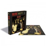 Puzzle  Zee-Puzzle-25755 AC/DC - Highway To Hell