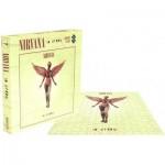 Puzzle  Zee-Puzzle-26174 Nirvana - In Utero