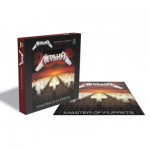 Puzzle  Zee-Puzzle-26211 Metallica - Master of Puppets