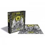 Puzzle  Zee-Puzzle-26707 Napalm Death - Scum