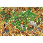 Puzzle  Schmidt-Spiele-56367 Labyrinthe