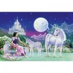 Puzzle  Schmidt-Spiele-56373 Licorne