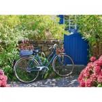 Puzzle  Schmidt-Spiele-58275 Sortie à Vélo