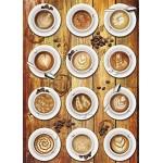 Puzzle  Schmidt-Spiele-58277 Café