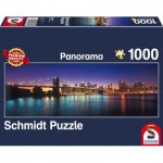 Puzzle  Schmidt-Spiele-58282 New York