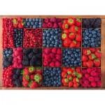 Puzzle  Schmidt-Spiele-58316 Récolte de Baies