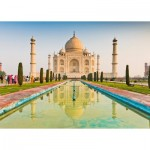 Puzzle  Schmidt-Spiele-58337 Taj Mahal