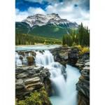 Puzzle  Schmidt-Spiele-58360 Chute d'Athabasca, Canada