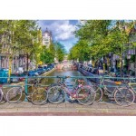 Puzzle  Schmidt-Spiele-58942 Amsterdam