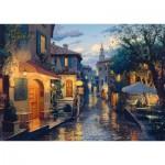 Puzzle  Schmidt-Spiele-59563 Evgeny Lushpin - Soirée Magique
