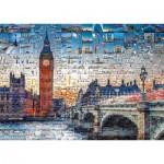 Puzzle  Schmidt-Spiele-59579 Londres