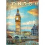Puzzle  Schmidt-Spiele-59585 Londres