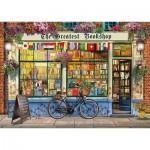 Puzzle  Schmidt-Spiele-59604 Librairie