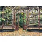 Puzzle  Schmidt-Spiele-59683 Aurélien Villette - Vegetal arch