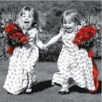 Puzzle  Schmidt-Spiele-59999-06 Boîte métal - Molly et Macy : Petites filles