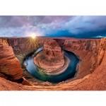 Puzzle   Glen Canyon - Horseshoe Bend - Colorado River