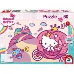 Hello Glitter Puzzle Princess