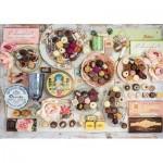 Puzzle   Nostalgic Chocolates
