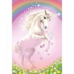 Puzzle   Pink Unicorn