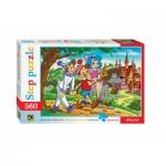 Puzzle  Step-Puzzle-78037 Pinocchio