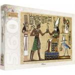 Puzzle  Step-Puzzle-78110 Papyrus