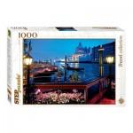 Puzzle  Step-Puzzle-79102 Venise