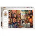 Puzzle  Step-Puzzle-79112 Dominic Davison : Venise