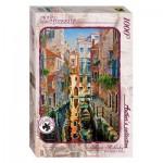 Puzzle  Step-Puzzle-79536 Venise