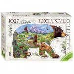 Puzzle  Step-Puzzle-83501 Ours