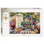 Puzzle  Step-Puzzle-84033 Londres