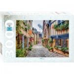 Puzzle  Step-Puzzle-85016 Vieille Rue en Italie