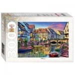 Puzzle  Step-Puzzle-85022 Colmar, France