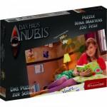 Puzzle  Studio 100-30482 La Maison Anubis: Nina Martens