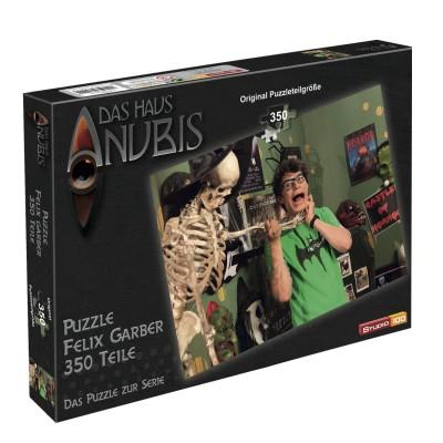 Puzzle Studio 100-42959 La Maison Anubis : Felix Gaber
