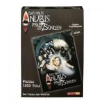 Puzzle  Studio 100-56024 La Maison Anubis