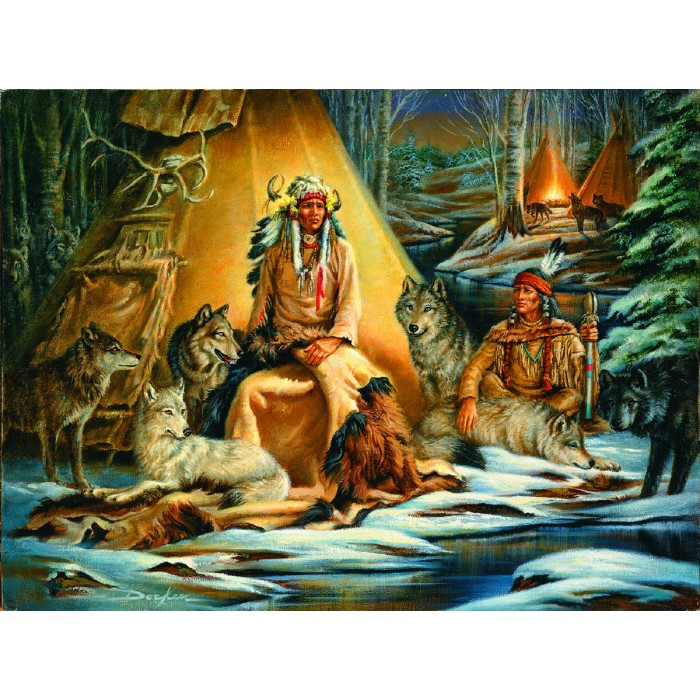 Russ Docken - Mystical Meeting