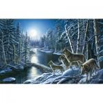 Puzzle  Sunsout-28499 James Meger - Silent Shadows